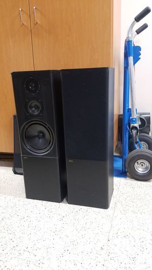 Jamo speakers for Sale in Henderson, NV