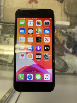 iPhone 7 unloked for Sale in North Las Vegas, NV