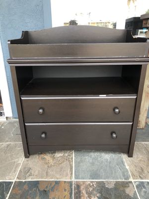 Baby Changing Table/Dresser for Sale in San Diego, CA
