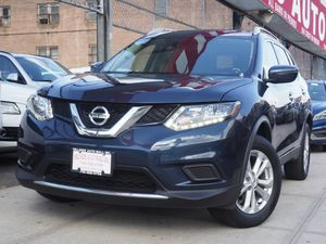 2016 Nissan Rogue for Sale in Queens, NY