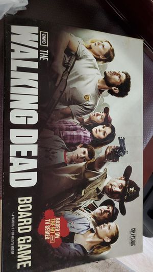 The walking dead for Sale in Humble, TX