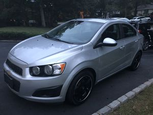 2013 Chevy sonic for Sale in Port Jefferson Station, NY