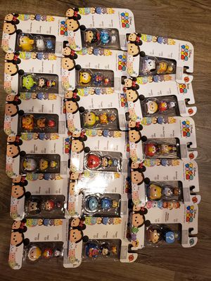 Tsum tsum series 3 for Sale in Seattle, WA