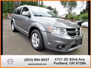 2012 Dodge Journey for Sale in Portland, OR