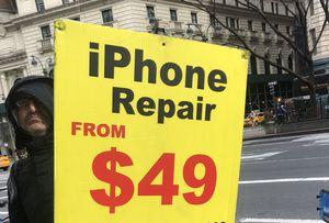 Iphone 5 5S 6 6S 6 Plus 7 7 Plus 8 8 Plus | Fluent in English & Spanish for Sale in Hazleton, PA