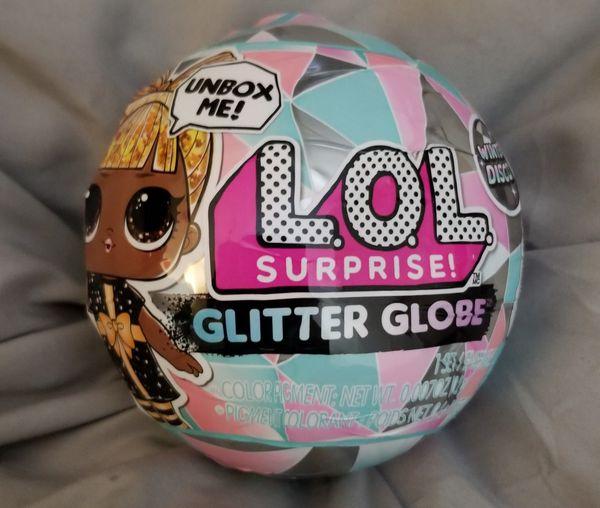 LOL Surprise Gift set