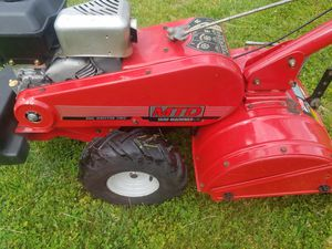 Mtd 6.5 hp rototiller $400 for Sale in Snohomish, WA