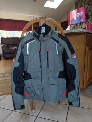 Alpinestars motorcycle jacket for Sale in Worcester, MA