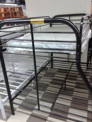 BUNK BEDS FOR SALE $239 DELIVERY INCLUDED for Sale in Hialeah, FL