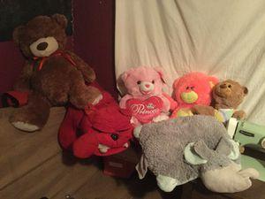Teddy bears for Sale in Stockton, CA