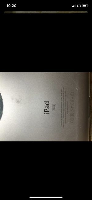 iPad 2 32gb for Sale in Gresham, OR