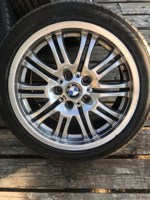 Bmw M3 Rims for Sale in West Covina, CA