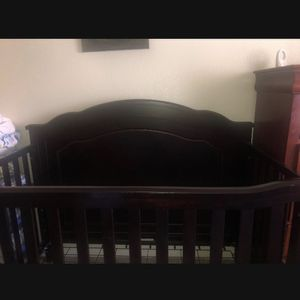 Baby Crib/infant Crib/baby Items for Sale in Las Vegas, NV