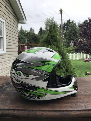 Dirt bike helmet for Sale in Coraopolis, PA
