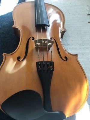 """16"""" viola (solid wood) for Sale in Oceanside, CA"""