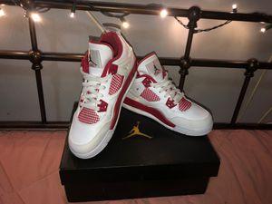 Air Jordan Retro 4's for Sale in Los Angeles, CA