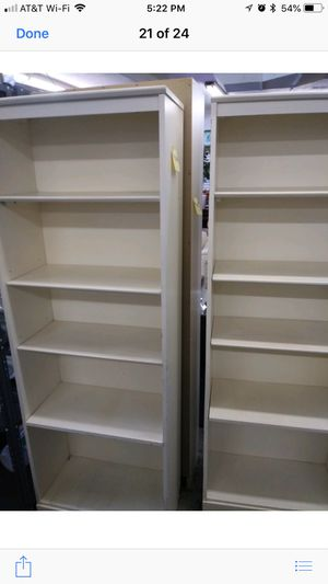 Bookshelves for Sale in Willoughby, OH