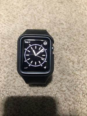 Apple Watch series 1, 42mm for Sale in Mount Lebanon, PA