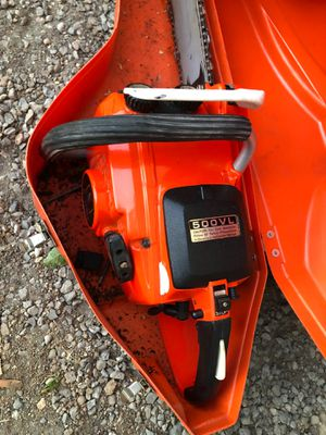 "ECHÓ 500VL CHAINSAW 20"" for Sale in Portland, OR"