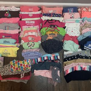 Baby Girl Clothes 0-3 Months for Sale in Santee, CA