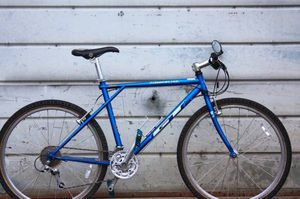 GT COMMUTER BIKE for Sale in Bellevue, WA