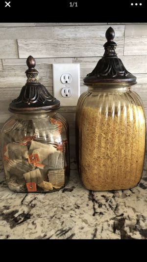 Kitchen Canisters for Sale in Nashville, TN