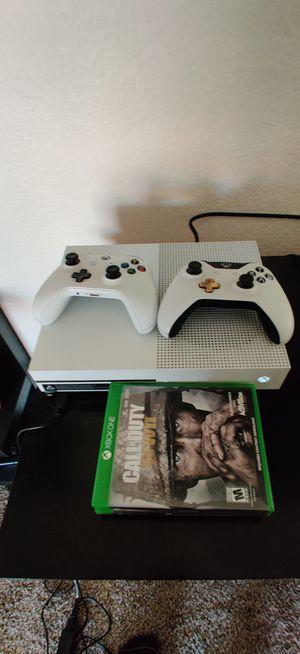 Xbox one for Sale in Hemet, CA