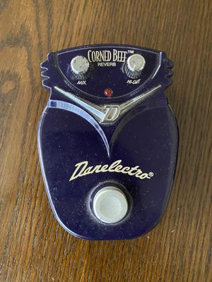 Danelectro Corned Beef Reverb for Sale in Los Angeles, CA
