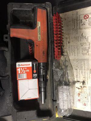 Remington nail gun for Sale in Orlando, FL