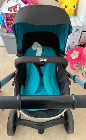 Urban Chicco Stroller for Sale in Arlington, VA