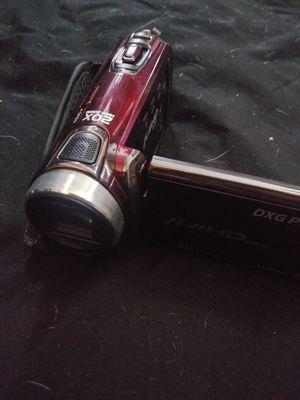 DGX Camcorder for Sale in Mesa, AZ