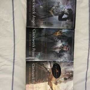 The Infernal Devices Collection Hardcover for Sale in West Covina, CA