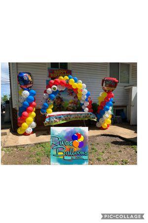 Party Decorations !!! Decoración De Fiestas ! for Sale in Alexandria, VA