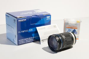 Olympus ED 14-150mm f/4.0-5.6 Micro 4/3 Lens for Sale in Fall City, WA