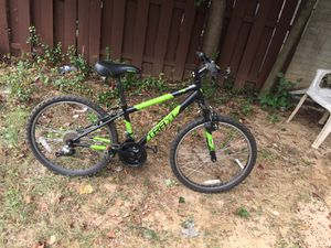 Mountain Bike (Trayl Brand) for Sale in Burtonsville, MD