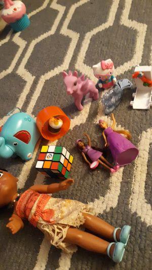 Babygirl toys for Sale in Glendale, AZ