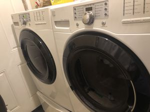 Kenmore Washer & Dryer for Sale in West Palm Beach, FL