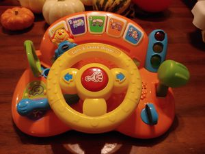 Vtech play and drive toy for Sale in Diamond Bar, CA