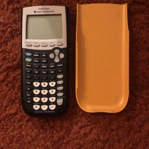 Graphing Calculator Ti-84 Plus for Sale in West Covina, CA