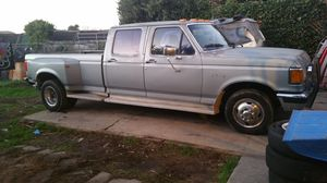 1990 Ford F-350 dually 5 speed for sale for Sale in Oakland, CA