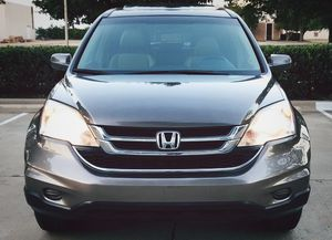 2010 Honda CRV EX clean title and one owner! for Sale in Annapolis, MD
