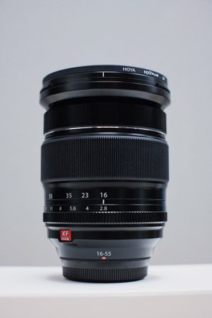 FUJIFILM XF 16-55 f2.8 lens for Sale in Irvine, CA