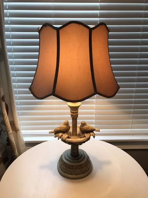 Lovely Lamp for Sale in Maple Valley, WA