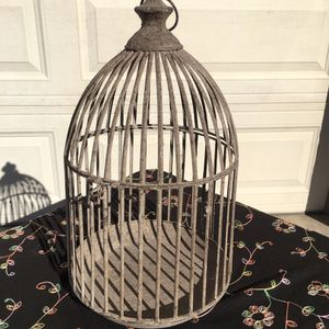 Fun Metal Birdcage for Sale in Costa Mesa, CA