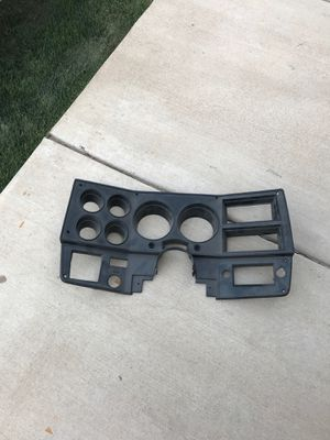 Used parts for trucks 1985 Chevy pickup for Sale in Scottsdale, AZ