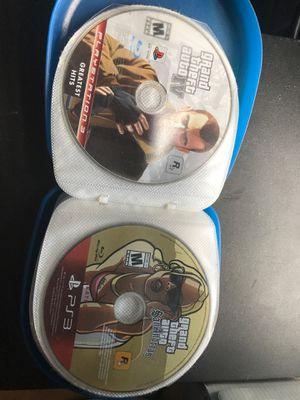 Rockstar ps3 games for Sale in Lombard, IL