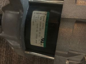 Frigidaire Kenmore washer Drive motor 131770600/134869400/1378616 for Sale in Columbus, OH