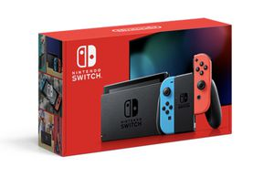 Brand New Nintendo Switch for Sale in Strongsville, OH