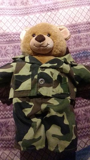 Build a bear for Sale in Aurora, CO