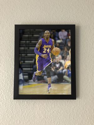 Kobe Bryant Wall Art for Sale in Calabasas, CA